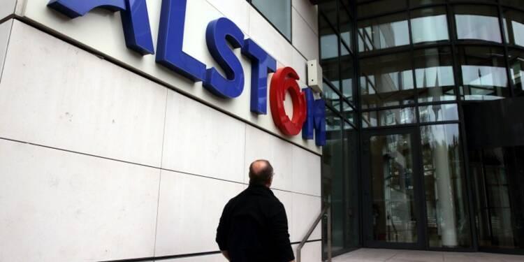 Alstom dit coopérer dans une enquête américaine pour corruption
