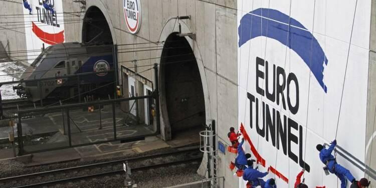 Mise en garde du Royaume-Uni sur les tarifs Eurotunnel/SeaFrance