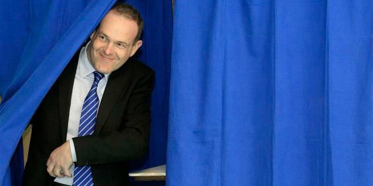 Un sondage Ifop donne le FN gagnant à Hénin-Beaumont