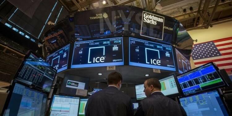 L'américain ICE lance l'introduction en Bourse d'Euronext