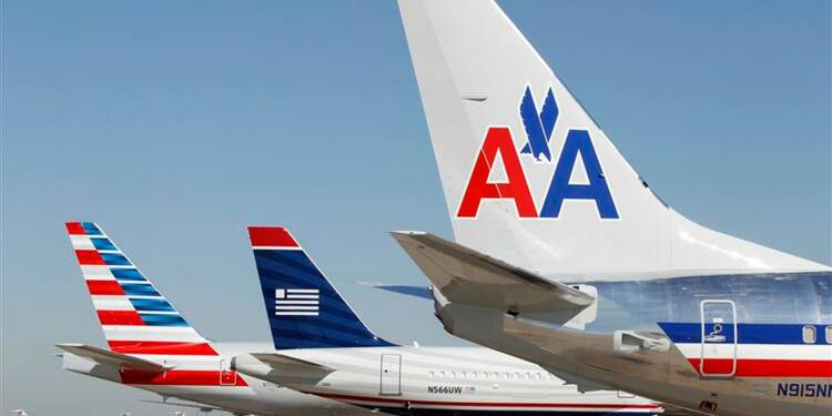 Les USA veulent bloquer la fusion US Airways-American Airlines