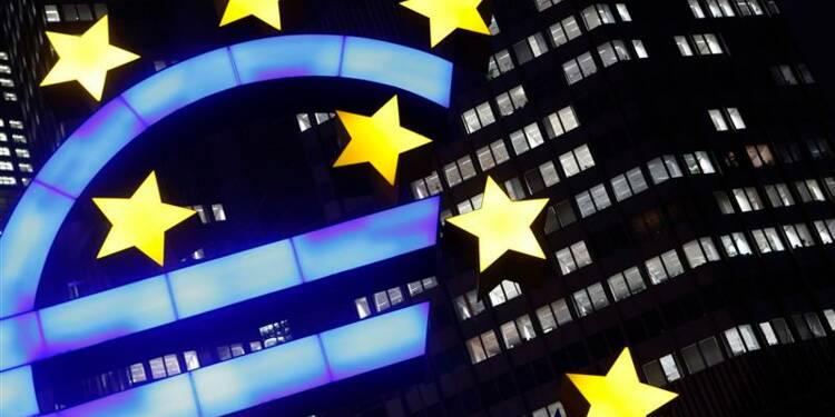 Un euro fort n'arrange pas les affaires de la BCE