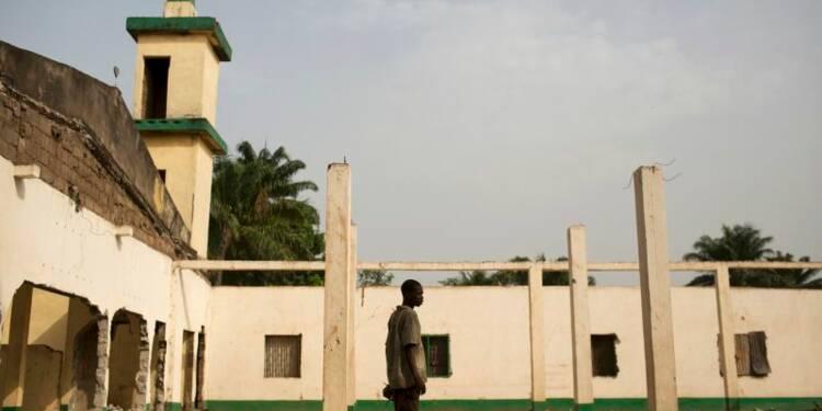 L'Onu évoque un nettoyage ethnique anti-musulman en Centrafrique
