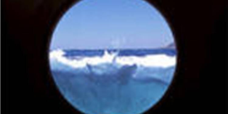 Le sous-marin privé, dernier caprice des milliardaires