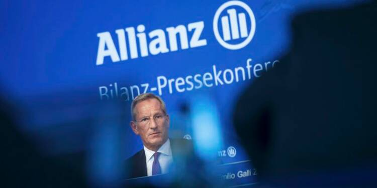 Allianz augmente son dividende de près d'un cinquième