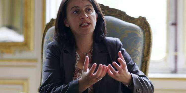 Cécile Duflot inscrit sa présence au gouvernement dans la durée