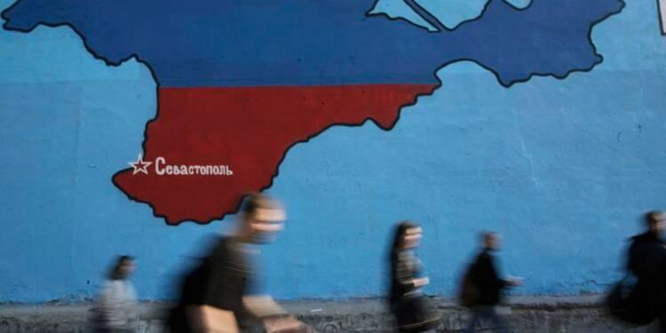 Kiev saisit l'Assemblée générale de l'Onu du référendum en Crimée