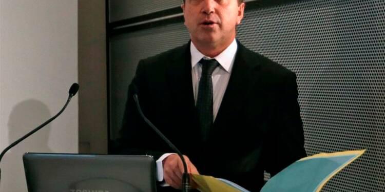 Lagardère relève son objectif de résultat 2013