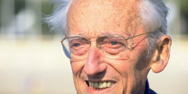 Les trésors cachés du commandant Cousteau