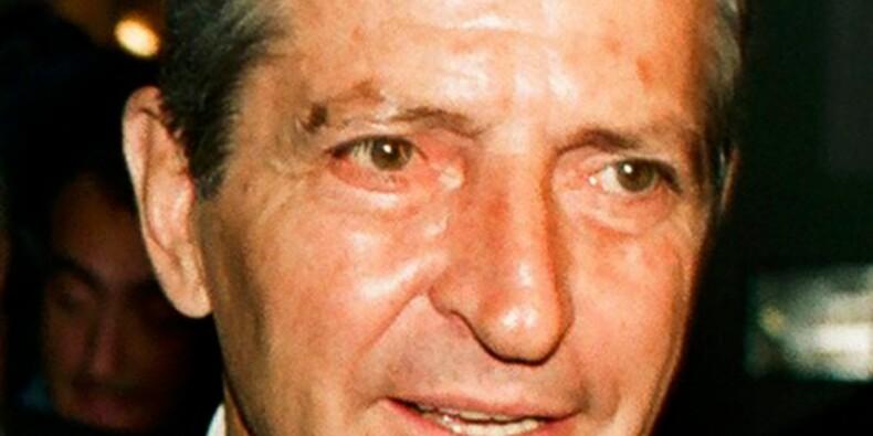 L'ancien chef du gouvernement espagnol Adolfo Suarez est mort