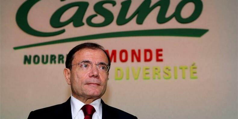 Casino affiche sa confiance après un solide cru 2013