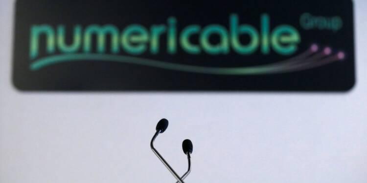 Numericable ne prévoit pas de relever son offre sur SFR