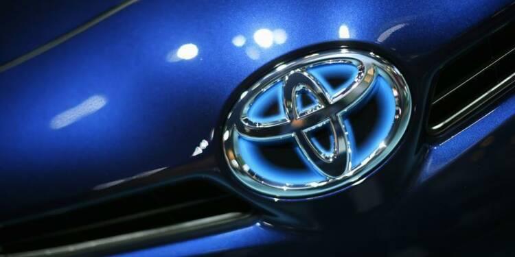 Toyota rappelle plus de 400.000 véhicules en Arabie saoudite
