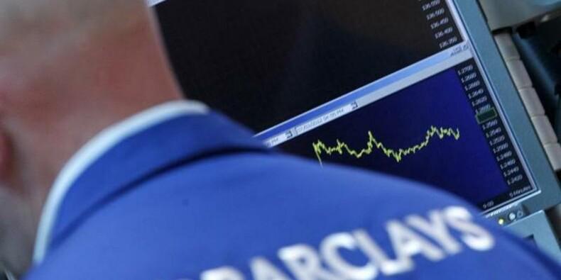 Barclays augmente ses bonus malgré des résultats en baisse