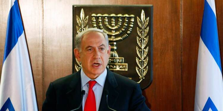 Netanyahu va soumettre les idées de Kerry à son gouvernement