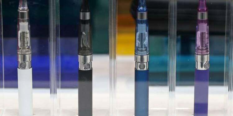 La vente de cigarettes électroniques hors des bureaux de tabac jugée illicite