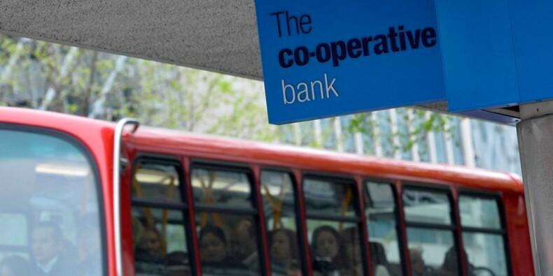 Co-op Bank s'excuse, pas de bonus pour les ex-dirigeants
