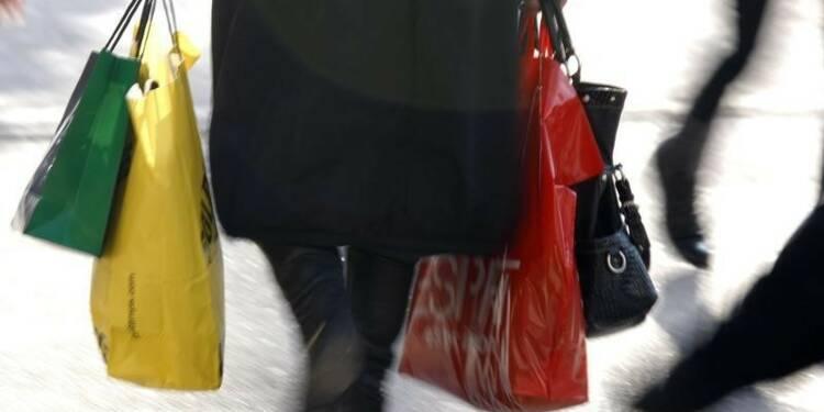 Les sacs plastiques devraient être interdits en 2016