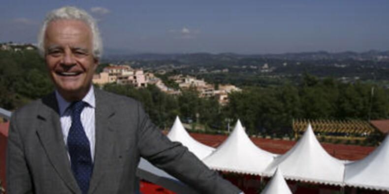 L'autre Mitterrand, pilier de l'immobilier