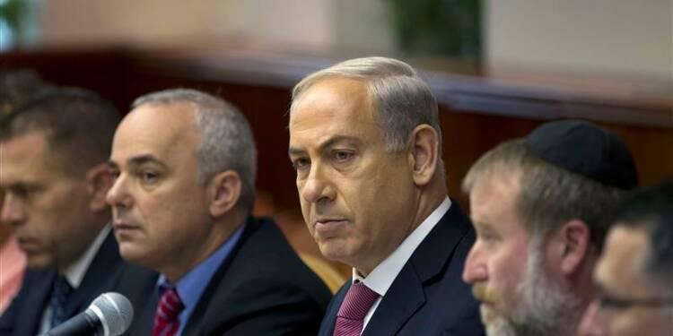 Israël va libérer 104 détenus arabes