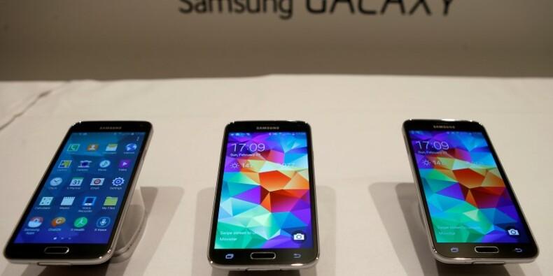 Samsung attend un bénéfice trimestriel en baisse de 4,3%