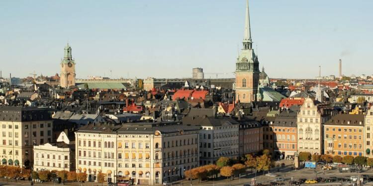 La méthode suédoise pour surmonter les crises