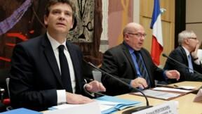 Arnaud Montebourg veut plus de capitaux français dans le CAC 40
