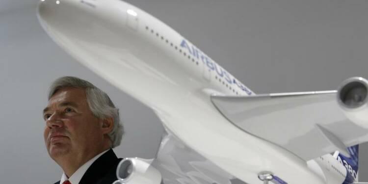 """Airbus propose une version """"régionale"""" de l'A350"""