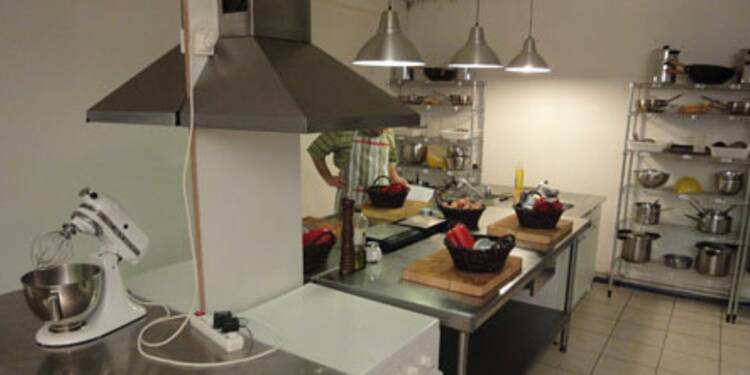Metro offre à ses clients des cours de cuisine