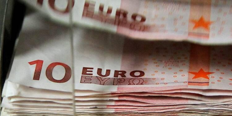 L'épargne salariale dépasse 100 milliards d'euros d'encours