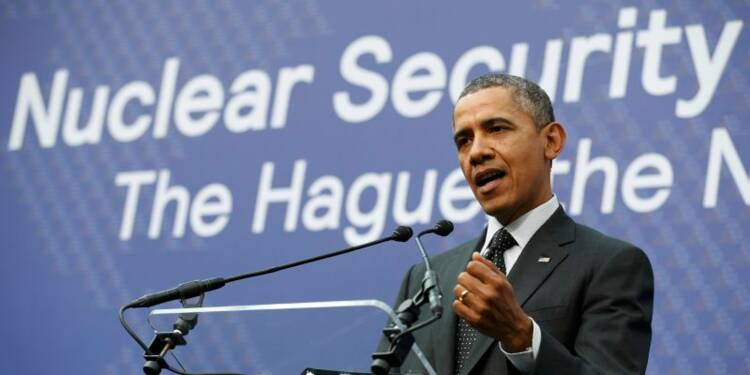 Appel à La Haye à limiter les risques d'attentats radiologiques