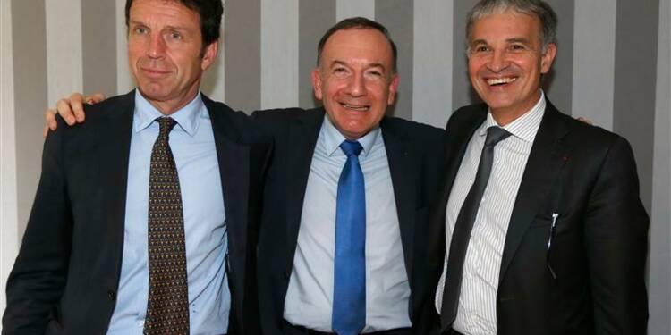Pierre Gattaz seul candidat en lice pour la présidence du Medef
