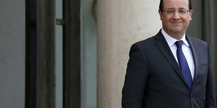 François Hollande pressé de faire son aggiornamento face au FN