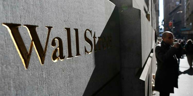 Wall Street pourrait encore baisser avec la Fed