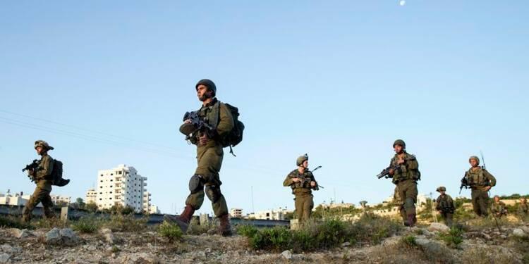 Israël étend ses recherches pour retrouver les colons enlevés
