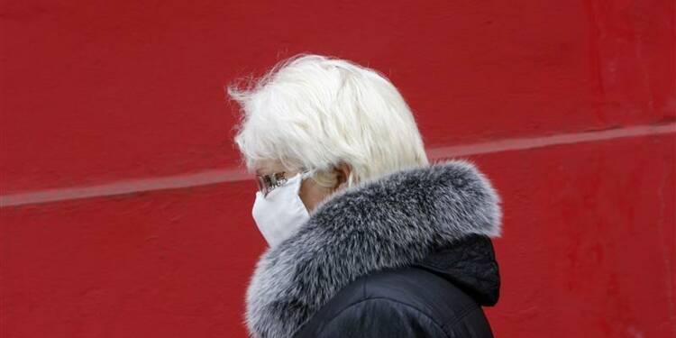 Des chercheurs traquent la grippe sur Twitter