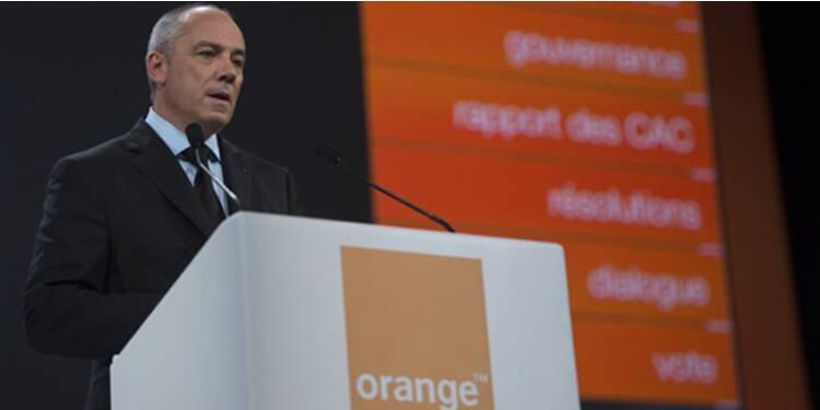 Orange: L'avenir de Dailymotion est encore incertain, évitez
