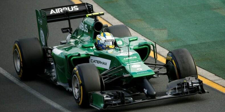 Renault va cesser sa collaboration avec Caterham