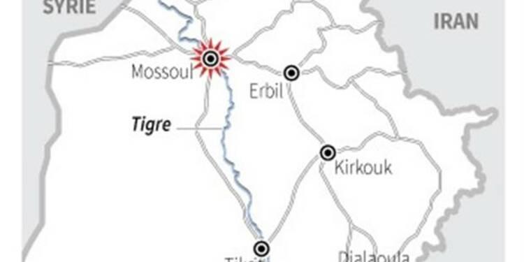 Journée de violence en Irak, plus de cinquante morts