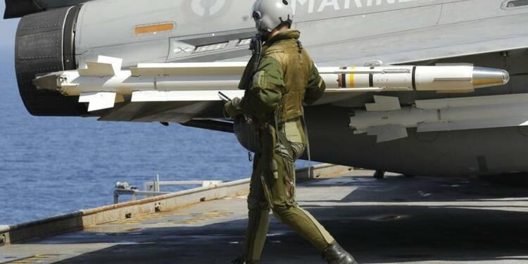 Les parlementaires tirent la sonnette d'alarme sur la Défense