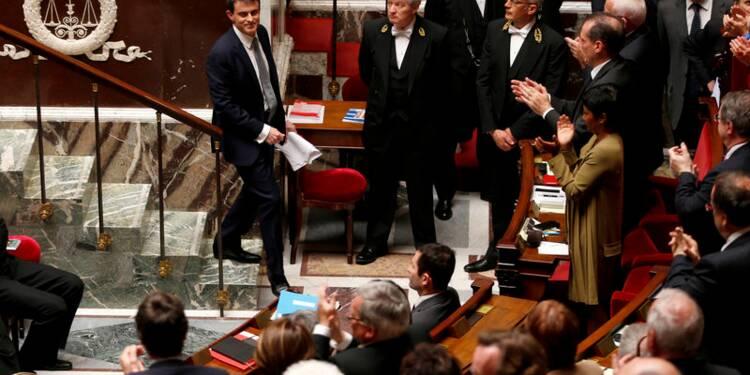 Sous haute surveillance, Manuel Valls promet du concret