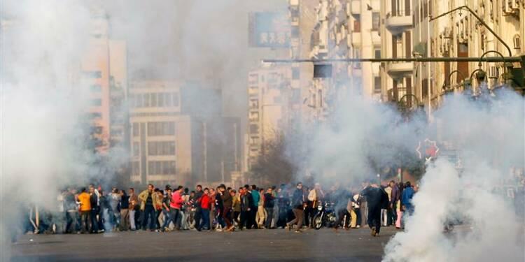 L'Egypte commémore sa révolution dans le sang