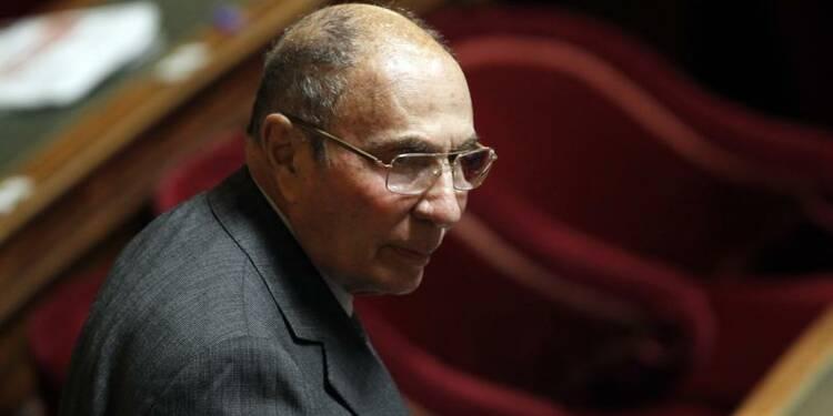 Demande de levée de l'immunité de Serge Dassault