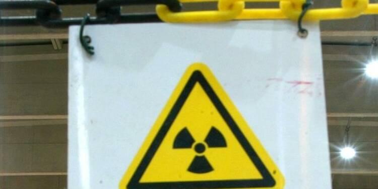 Les anti-nucléaires défilent à Paris
