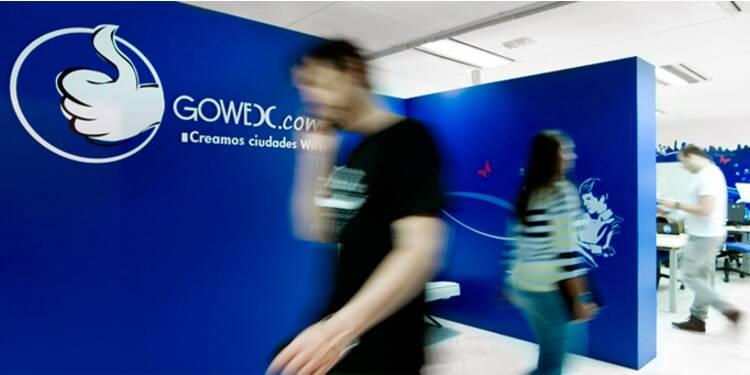 Accusé de maquiller ses comptes, Let's Gowex s'effondre en Bourse