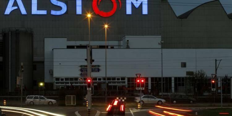 Alstom remporte un contrat en Arabie saoudite