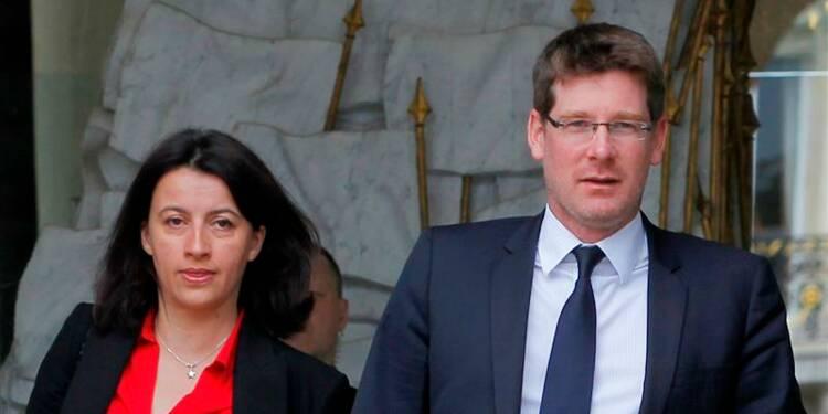 Cécile Duflot marque sa différence avec Manuel Valls