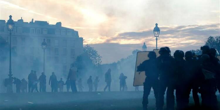 Nouveaux appels à la dissolution de groupes extrémistes