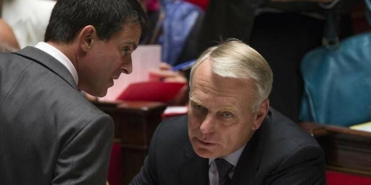 Passation de pouvoirs Ayrault-Valls ce mardi
