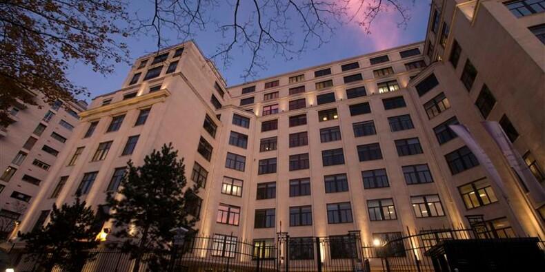 La restructuration chez EADS portera sur 1.260 postes en France